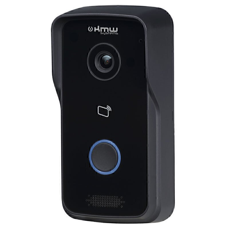 Post Videointerfon IP Wireless KM-VE101-WP