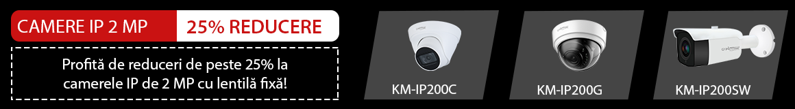 camere IP 2mp