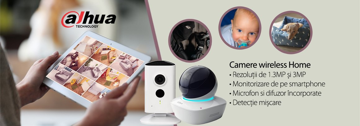 camere ip home use